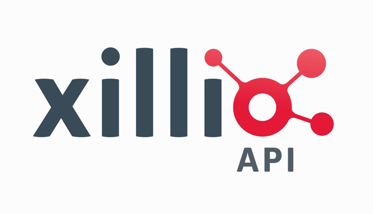 Xillio API2