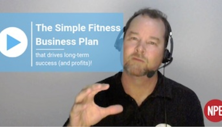 The Simple Business Plan