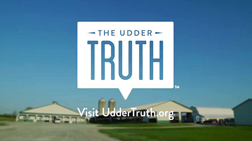 The Udder Truth video