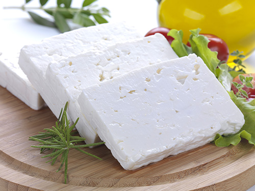 feta cheese
