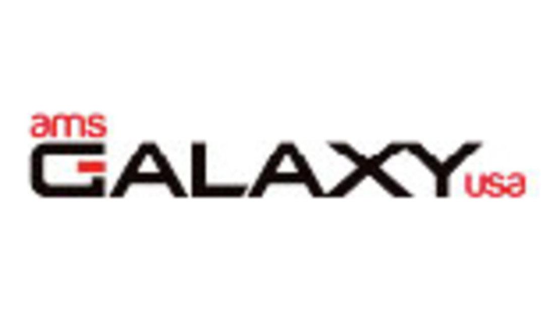 AMS-Galaxy