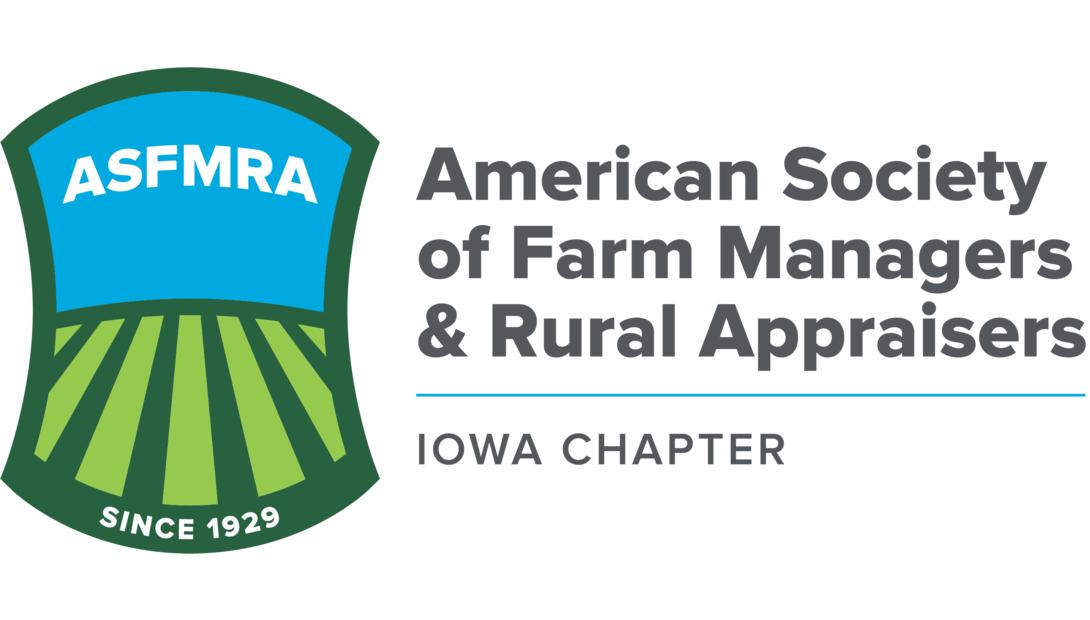ASFRA - Iowa Chapter logo