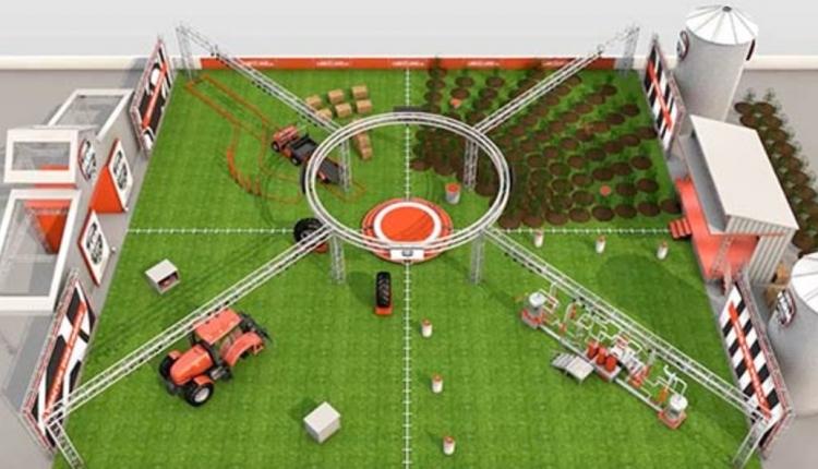 Farm-bowl