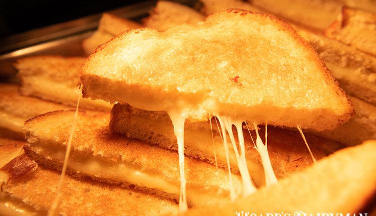 HAE-cheese-day