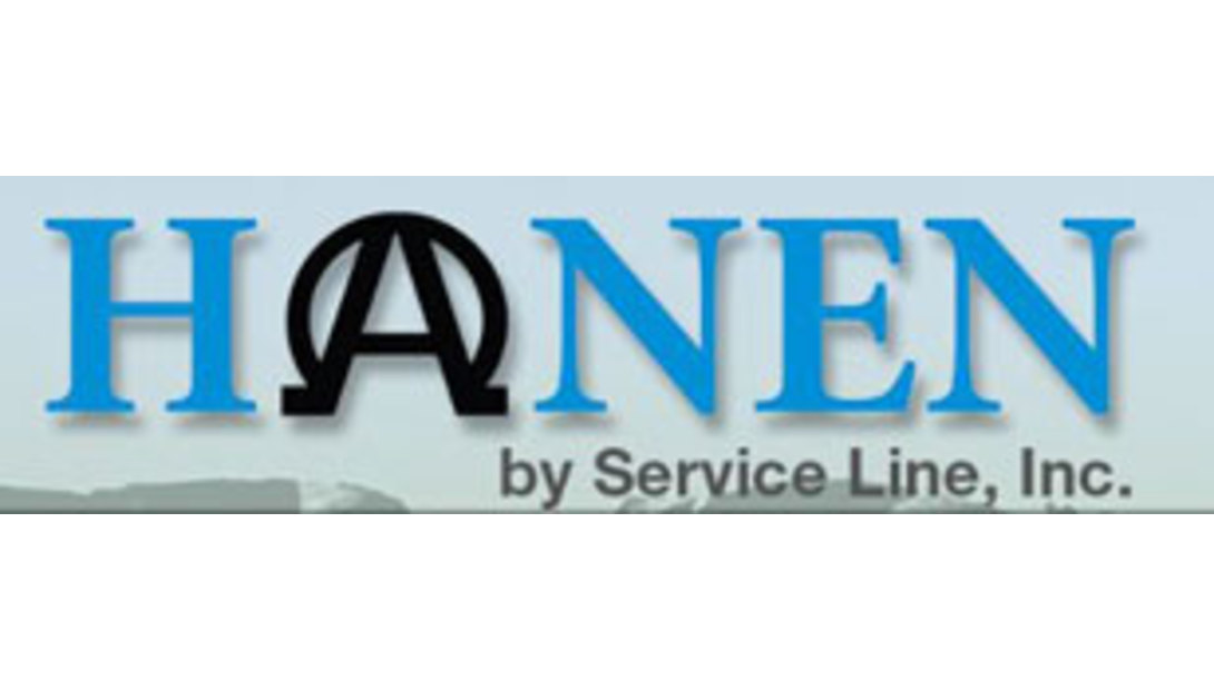 Hanen-logo