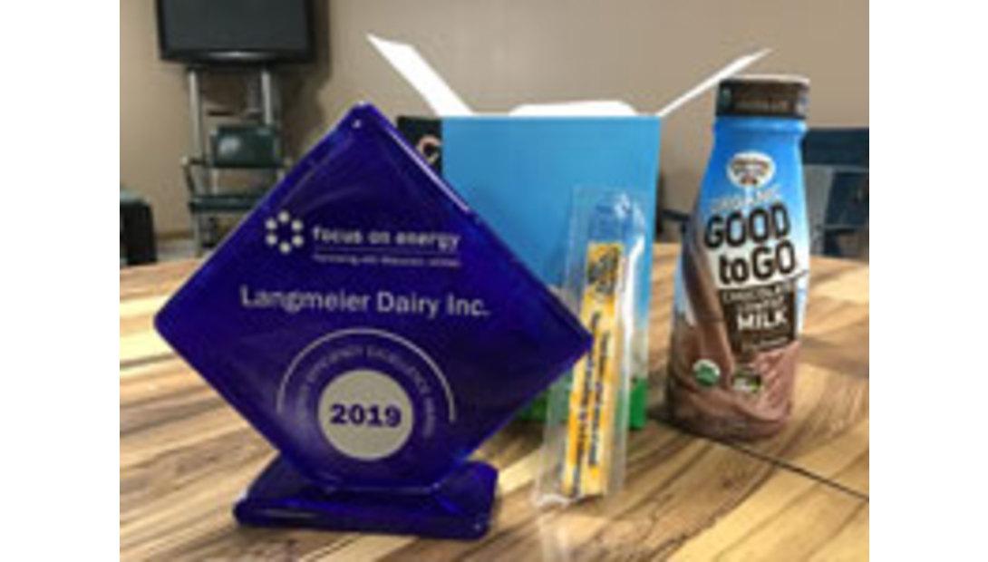 Langmeier-Dairy-Award