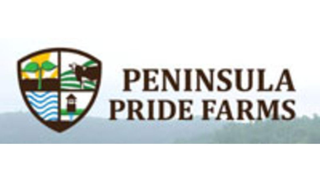 Pennisula-Pride-Farms-logo