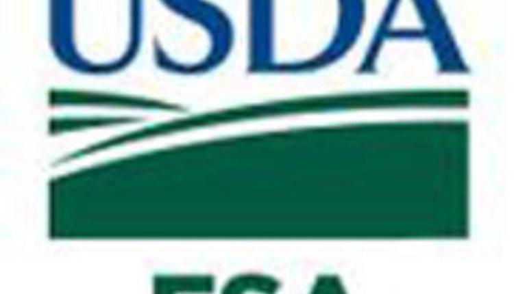 USDA-FSA-logo