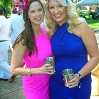 Caption: Kelsey Kiper and Elizabeth Grisso