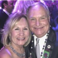 Caption: Cindy and Rick Edmonds