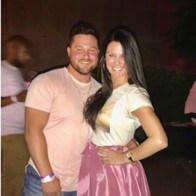 Caption: Silas Jennings and Brittany Sepulvado