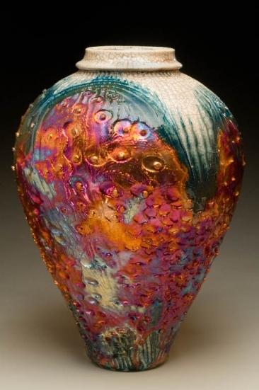 Bruce Odell - Vase